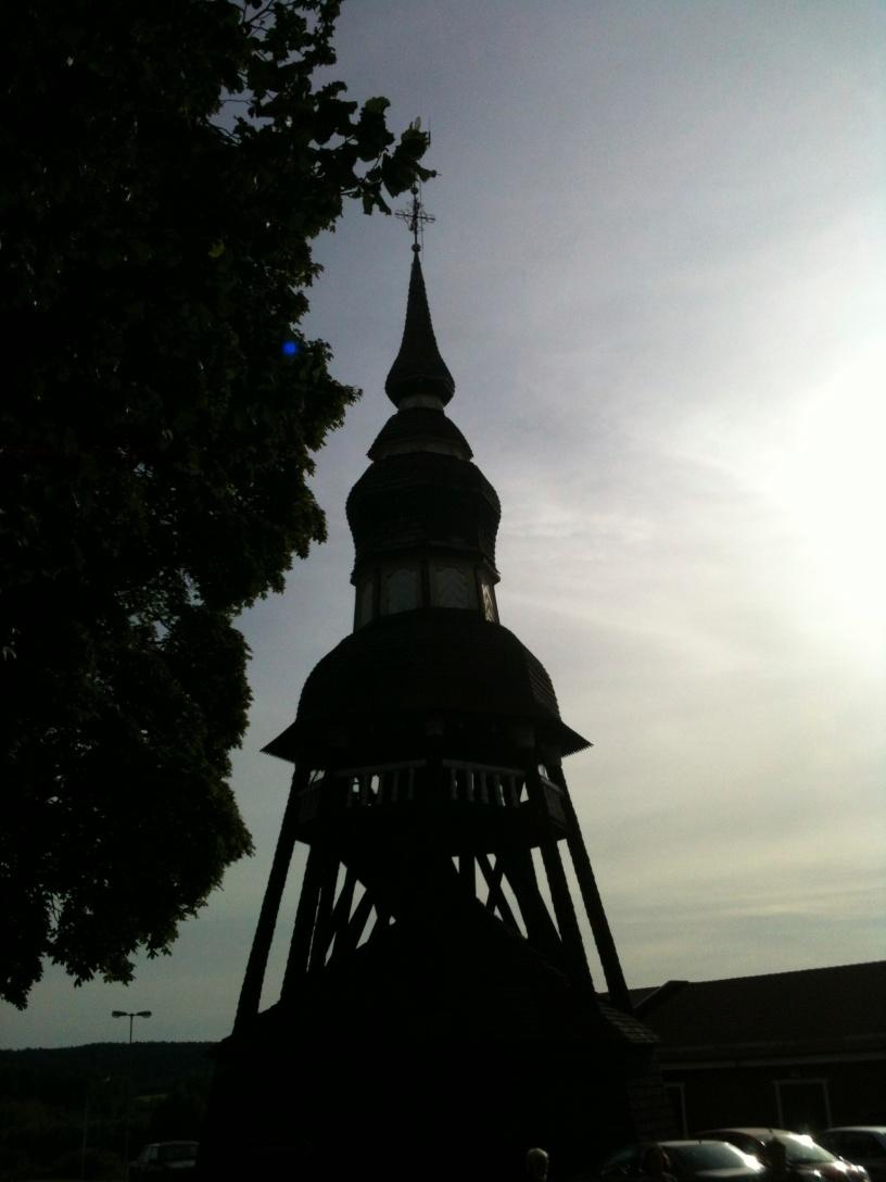 29/7-2012 TrioContrast@Hälsingtuna/Rogsta Church